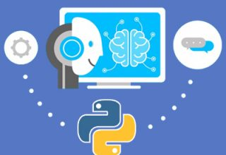 Machine Learning With Python <p>Starts 20th  April 2019