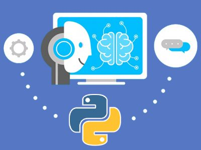 Machine Learning With Python Starts 20th  April 2019