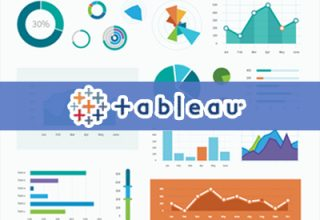 Tableau Advanced Data Science Certification