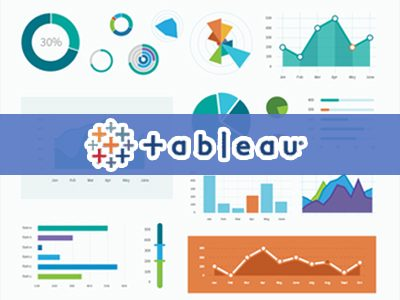 Tableau Advanced Data Science Certification <p>Starts 20th  April 2019